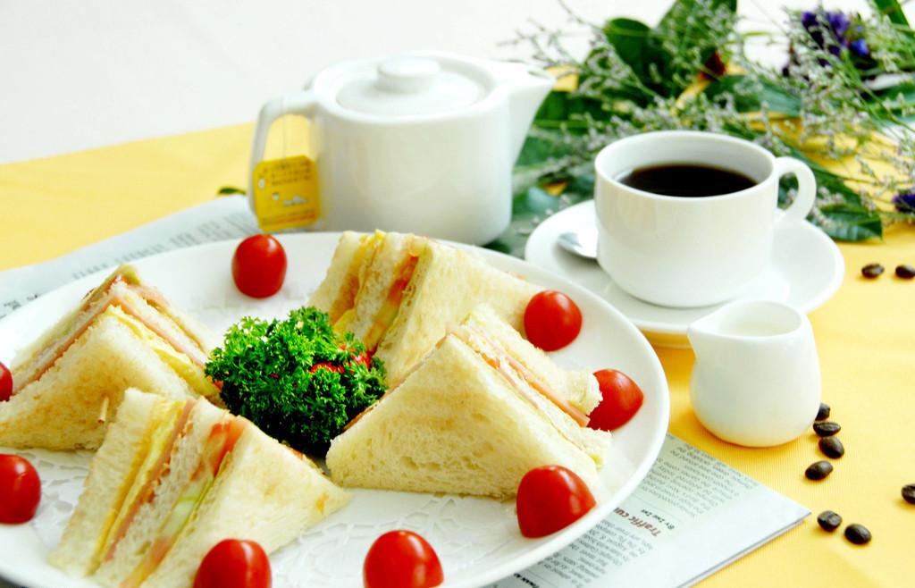 儿童早餐食谱 早餐食谱 食谱 儿童早餐食谱大全