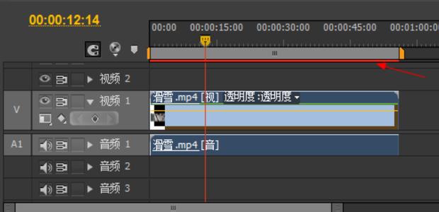 Pr将方法横屏旋转为竖屏的视频拱视频双曲图片