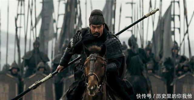 关羽败走麦城时,马超距离关羽不过10公里,他为何置若罔闻?