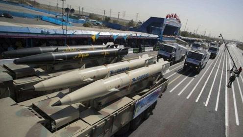 伊朗为啥敢和美国死磕到底?美国人说出了真相,原来是害怕它
