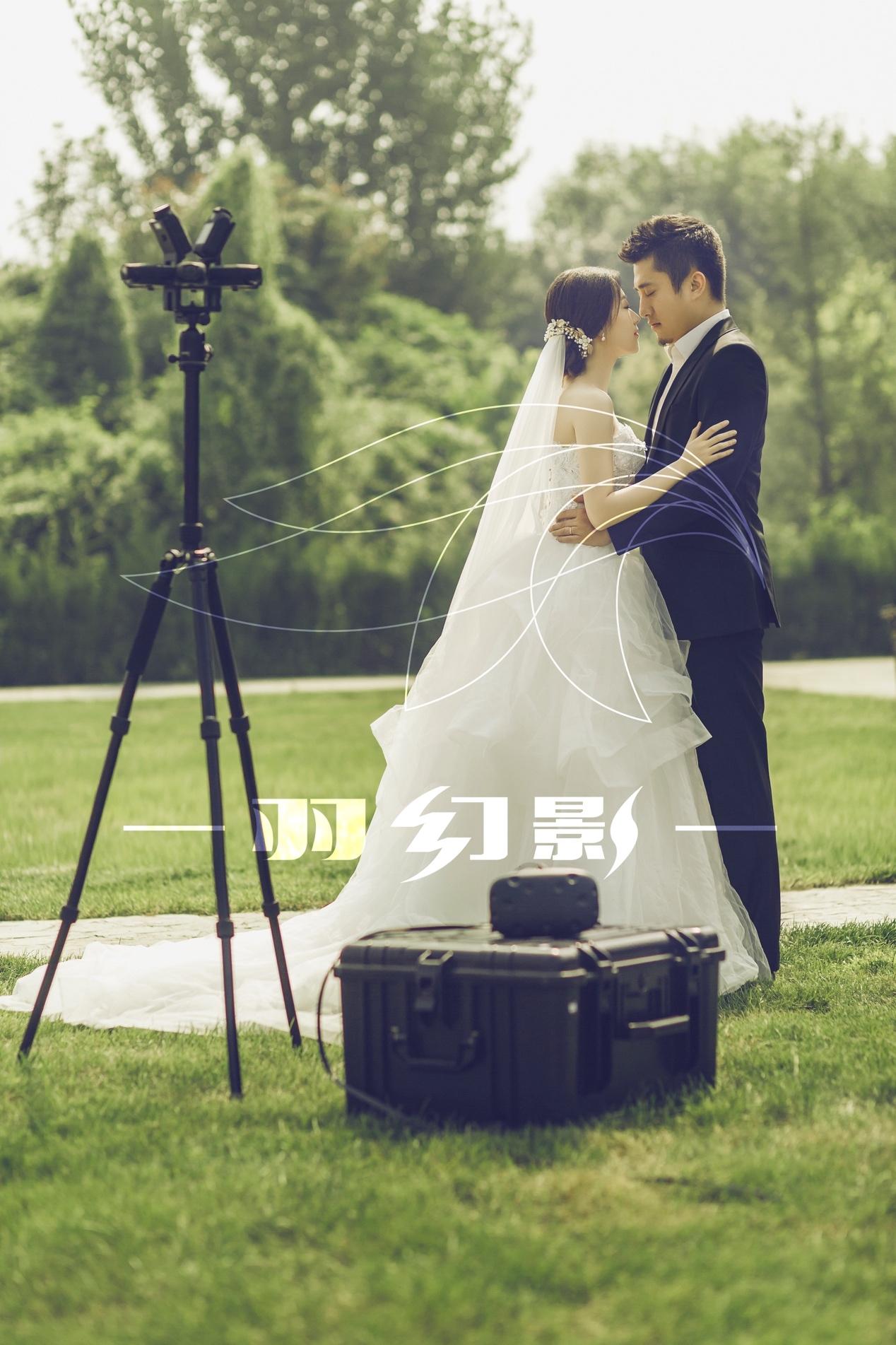 VR婚礼你见过么