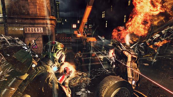 《生化危机:保护伞小队》Steam预载开始