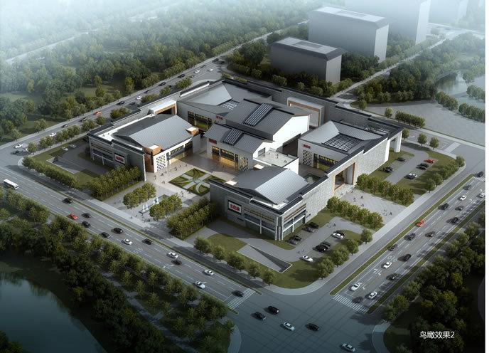 机械工业第六设计研究院