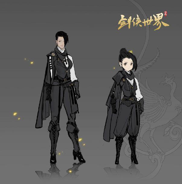 《剑侠世界》手游新外装曝光-3.jpg