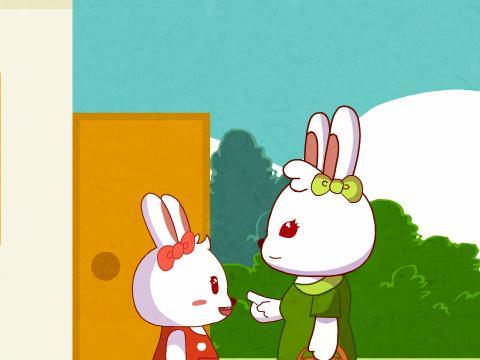小兔子乖乖动画片哪儿有