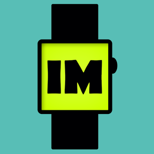 1C Messenger for Android Wear