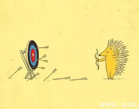 超可爱、超萌的青野小漫画!月漫画创意音图片