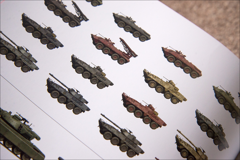 《合金装备V:幻痛》艺术设定集公布