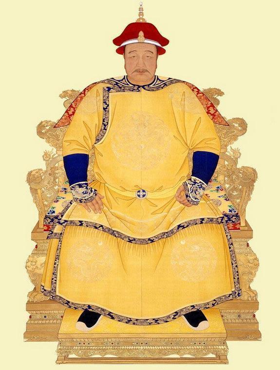 中国历史上最凶险无比,但结果却是最好的皇位之争 -  - 真光 的博客