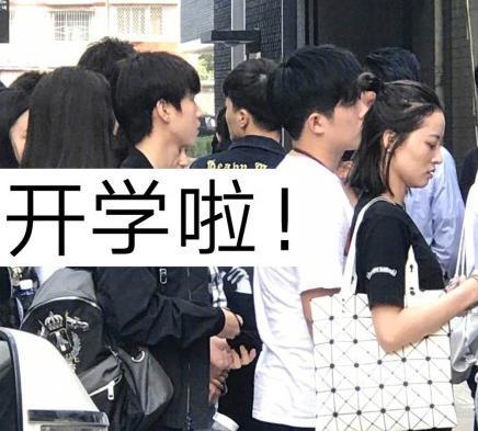 王俊凯素颜上学被喷太土,参加活动没人理,角落里的小凯让人心疼