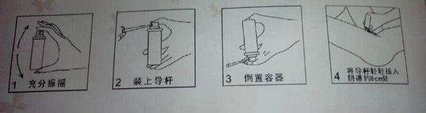 避孕套怎么用过程图