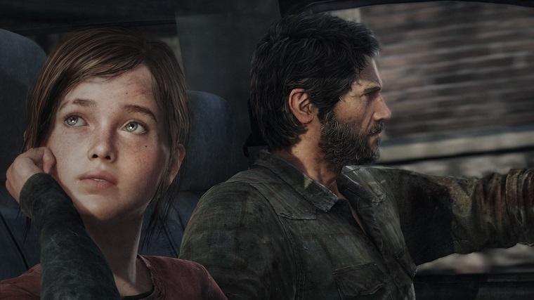 《美国末日》游戏画面