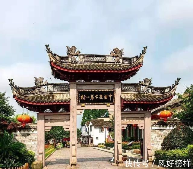 宁波这个超冷门的千年学霸古村,景美人少还免费
