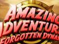 神奇冒险4:被遗忘的王朝