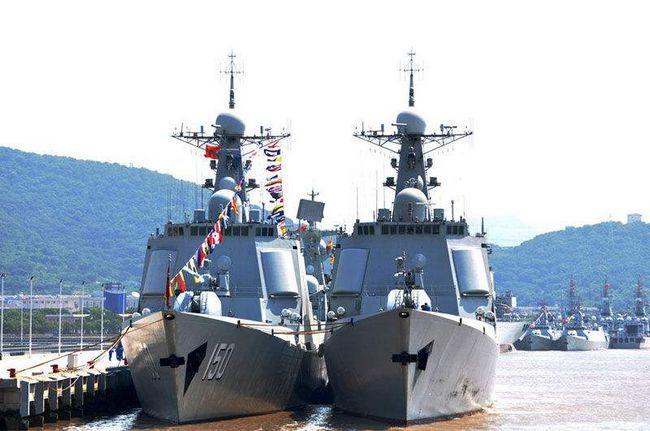 日本航母开进南海:中国如何应对? - 一统江山 - 一统江山的博客