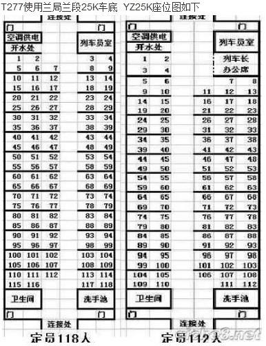 我订的是北京西到银川的t277列车硬座