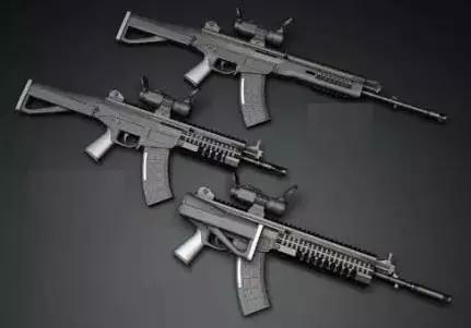 95枪族或将退役