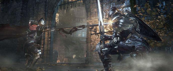 黑魂、血源、只狼并列冠军 IGN评当代最难游戏TOP15