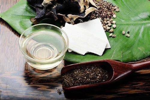 喝了这款茶可打通血栓:血管干净如新 - 一统江山 - 一统江山的博客