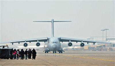 中国需400架运20:但受制约导致年产不足10架 - 一统江山 - 一统江山的博客