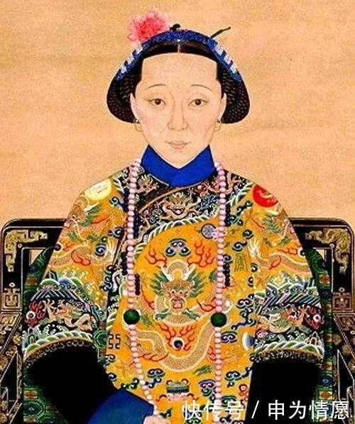 慈安太后果真单纯善良?揭秘真实的慈安,连老佛爷都对她马首是瞻
