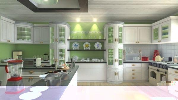 VR烹饪模拟游戏《Project K》火热开发中