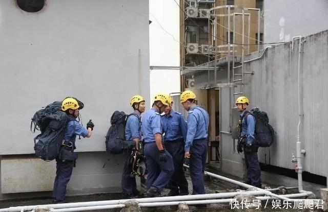 <b>TVB拍新戏场景过于逼真惊动警察,引群众围观</b>