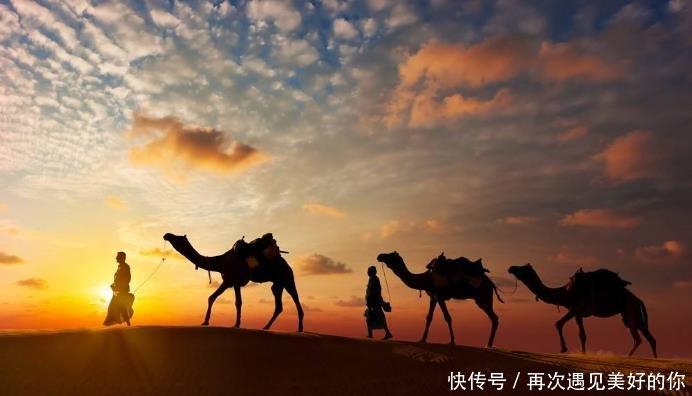 《沙漠骆驼》中魑魅魍魉到底是哪几种鬼怪,几