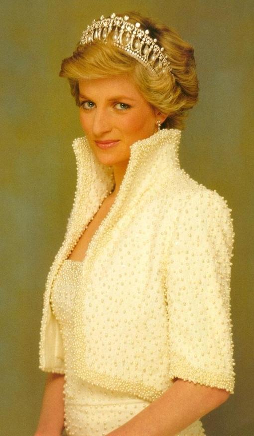 王妃戴安娜 威尔士王妃戴安娜 英国王妃戴安娜
