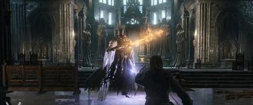 黑暗之魂3被入侵怎么办