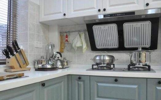 过来人经验总结,厨房装修这些细节一个别漏,入住就知多实用