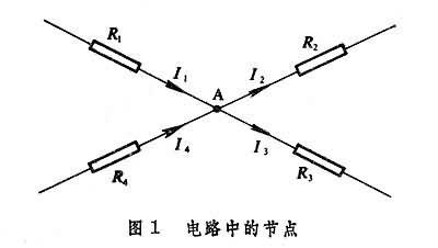 基尔霍夫电路定律