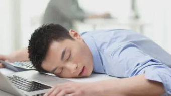 """我国约70万名发作性睡病患者 ,发病如""""断电"""",面临多重困境"""