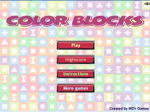 彩色方块连连看_360应用宝库