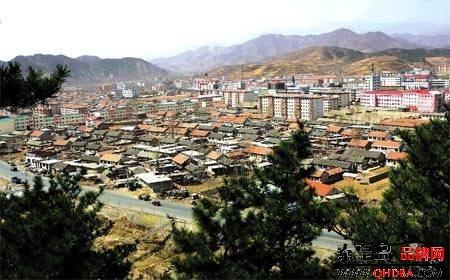 河北秦皇岛青龙县 度假村