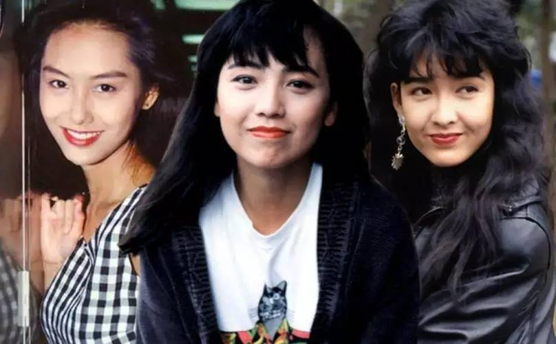 回看TVB时代 美人都长这样(她们有趣不做作)