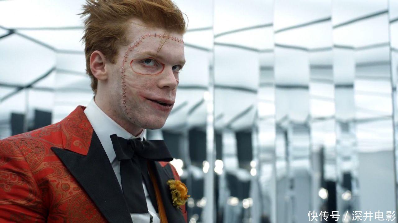 《哥谭市》Jerome 居然不是小丑,蝙蝠侠爆料真