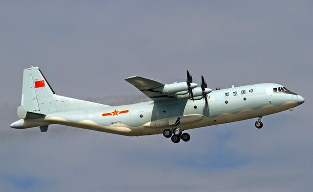 电子战飞机