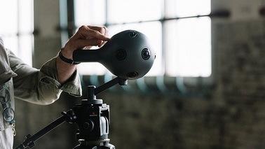 诺基亚推出Windows版OZO VR软件套装 兼容CV-1