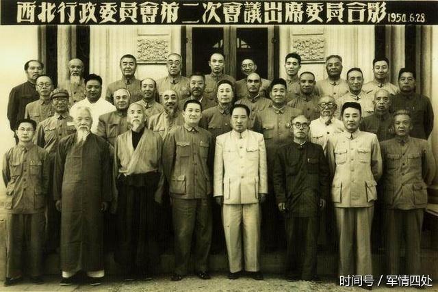 他是中国抗日第一功臣,率军3万抵挡十万日军,蒋介石却不高兴 - 挥斥方遒 - 挥斥方遒的博客