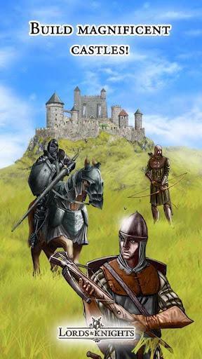 君主与骑士 Lords  Knights截图3