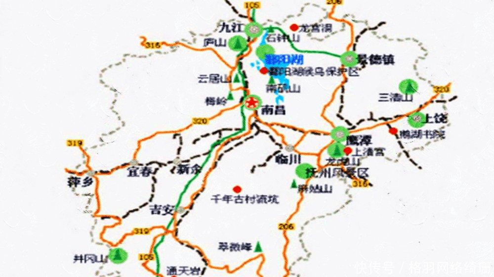 九江市城区人口_江西省一县级市,人口超40万,距九江市区20公里(2)