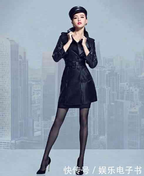 唐嫣穿丝袜用品浓妆吊打众女星,化气场差点认情趣皮衣电击v丝袜图片