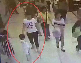 3岁女孩和母亲一起失踪 父亲称妻子精神正常