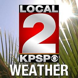 KPSP天气