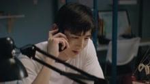 《荣耀乒乓》刘石想等徐坦回来 于克南不想和徐坦通话