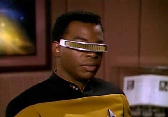 好消息!让盲人看清世界的眼罩终于做出来了 - 周公乐 - xinhua8848 的博客