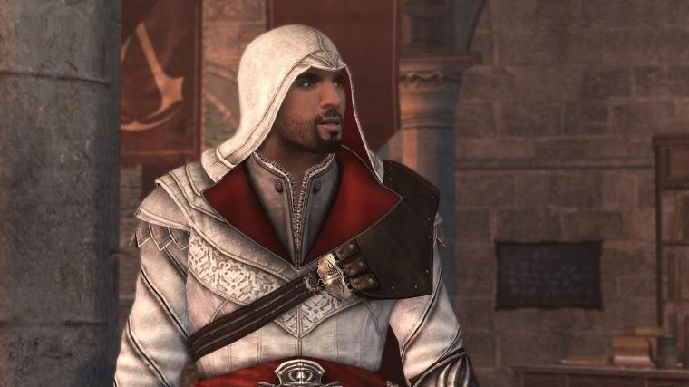 《刺客信条:艾吉奥合集》游戏画面