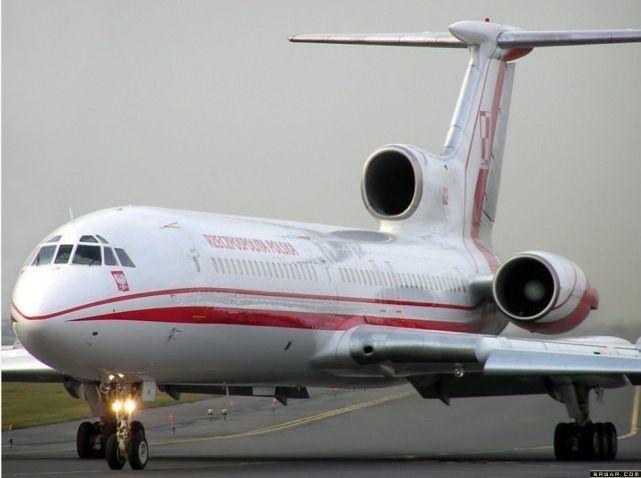 【转】北京时间      图-154服役以来共有63架飞机因意外失事 - 妙康居士 - 妙康居士~晴樵雪读的博客