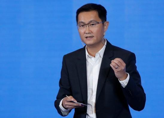 新任中国首富诞生身价比马云多178亿,超许家印144亿